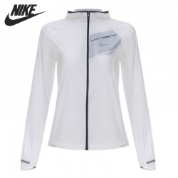 Original New Arrival NIKE IMPOSSIBLY LIGHT Women's Jacket Hooded Sportswear