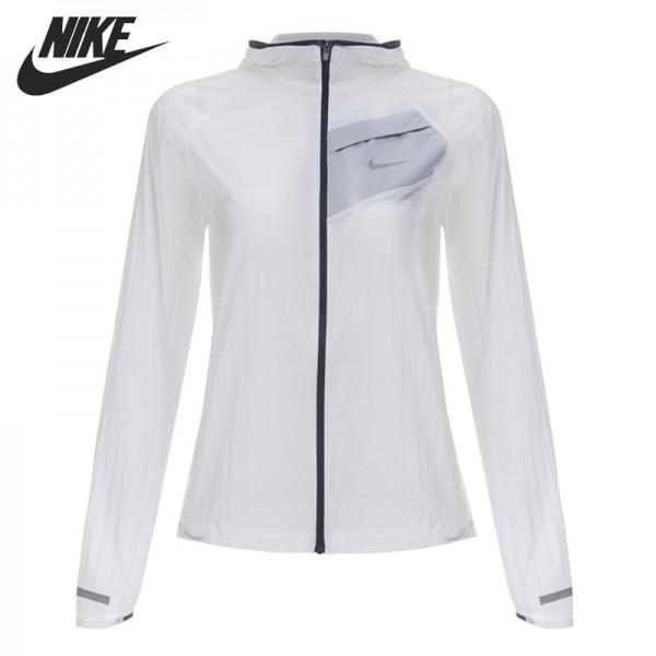 Original New Arrival NIKE IMPOSSIBLY LIGHT Women's Jacket Hooded Sportswear