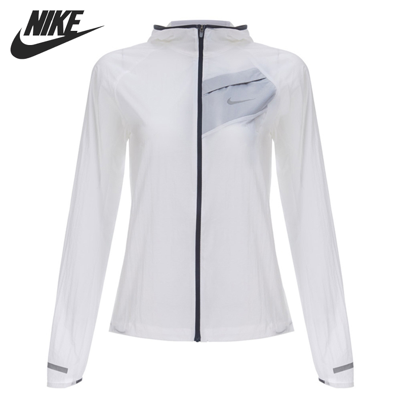 Original NIKE Women's Jacket LIGHT New Arrival IMPOSSIBLY 4A3R5jL