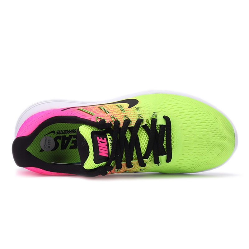 cd1da8489b209 Original New Arrival NIKE LUNARGLIDE 8 OC Men s Running Shoes Sneakers