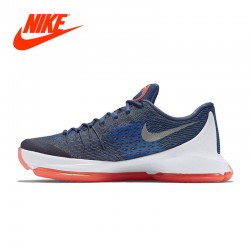 Original New Arrival NIKE Men's Breathable Cool Basketball Shoes Sneakers