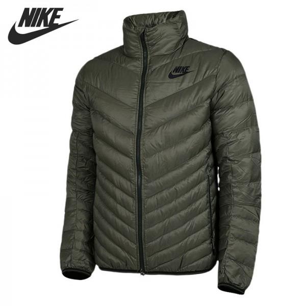 Original New Arrival NIKE Men's Down coat Hiking Down Sportswear