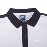 Original New Arrival NIKE Men's POLO shirt short sleeve Sportswear