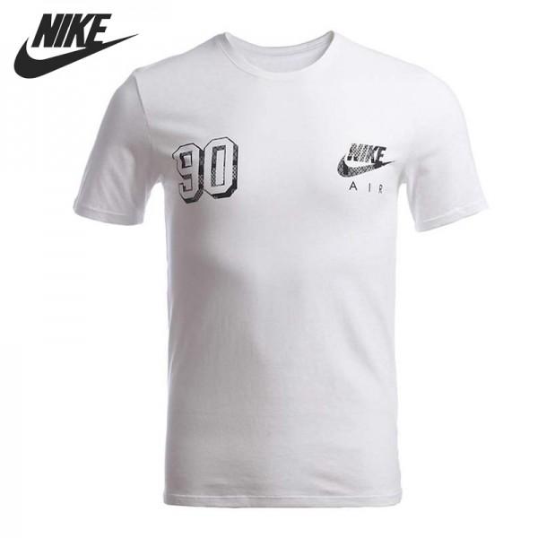 Original New Arrival NIKE Men's T-shirts short sleeve Sportswear