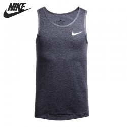 Original New Arrival NIKE Men's Vests Sleeveless Sportswear