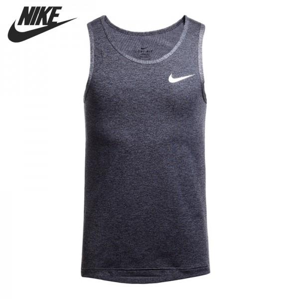 Original New Arrival NIKE Men's Vests Sleeveless Sportswear