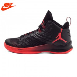 Original New Arrival NIKE SUPER.FLY 5 X Men's Breathable Basketball Shoes Sneakers