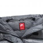 Original New Arrival NIKE UPTOWN 550 JACKET-HD Women's Down coat Hiking Down Sportswear