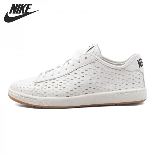 Original New Arrival NIKE W TENNIS CLASSIC ULTRA DECONS Women's Skateboarding Shoes Sneakers