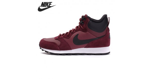 NIKE WMNS MD Runner 2 MID PREM With Wrong Shoe Label Women