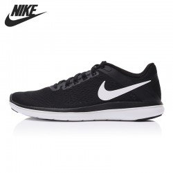 Original New Arrival NIKE WMNS FLEX  Women's Running Shoes Sneakers