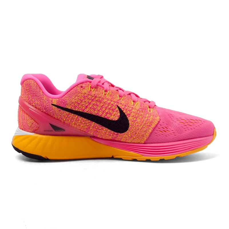 the latest fc37f 32e38 Original New Arrival NIKE WMNS NIKE LUNARGLIDE 7 Women's Running Shoes  Sneakers