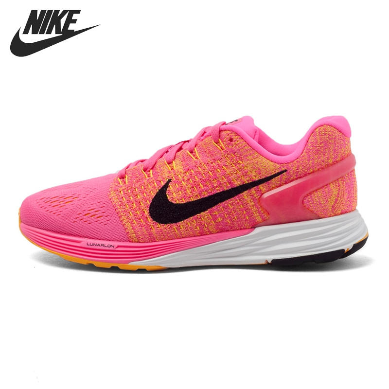 the latest e18d0 64866 Original New Arrival NIKE WMNS NIKE LUNARGLIDE 7 Women's Running Shoes  Sneakers