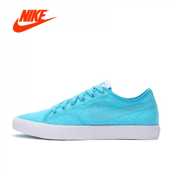 Original New Arrival NIKE WMNS PRIMO COURT Women's Light Comfortable Skateboarding Shoes Sneakers