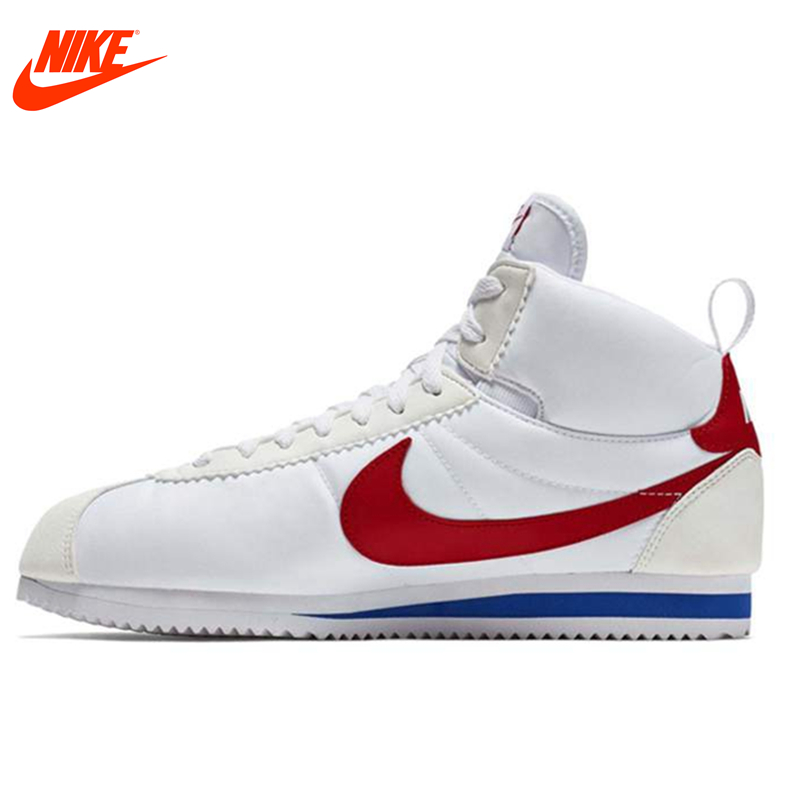 best website f7a7e 092ae Original New Arrival NIKE Waterproof CORTEZ Men's Skateboarding Shoes  Sneakers