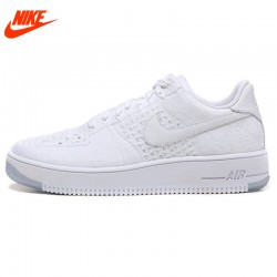 Original New Arrival Official NIKE Air Force 1 Men's Skateboarding Shoes Sneakers