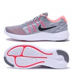 Original New Arrival Official NIKE Breathable LUNARSTELOS Women's Running Shoes Sneakers