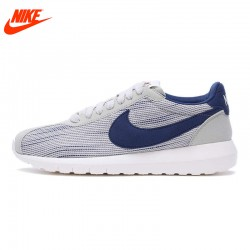 Original New Arrival Official NIKE W ROSHE LD-1000 Breathable Women's Running Shoes Sneakers
