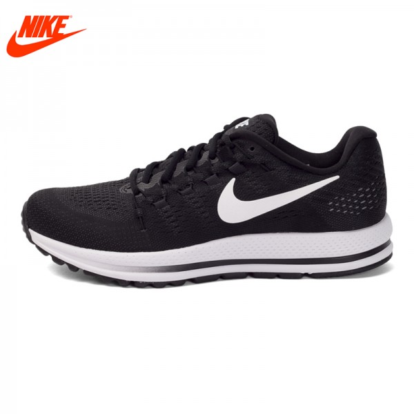 Original New Arrival Official Nike AIR ZOOM VOMERO 12 Men's Breathable Running Shoes Sneakers