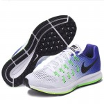 Original New Arrival Official Nike Air Zoom Men's Breathable Running Shoes Sneakers