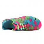 Original New Arrival W NIKE JUVENATE WOVEN PRM Women's Skateboarding Shoes Sneakers