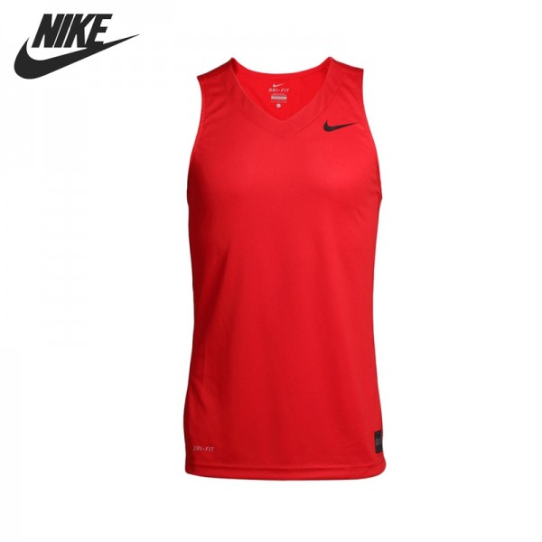 Original Nike men's knitted Vests Sleeveless Sportswear
