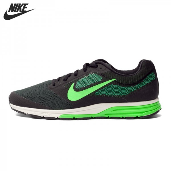 Original  2016 NIKE Air Zoom men's Running shoes sneakers free shipping