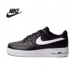 Original NIKE  AIR FORCE 1 Men's Skateboarding Shoes  sneakers free shipping