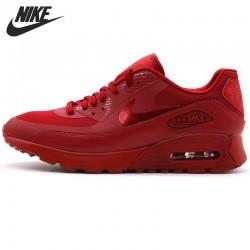 Original  NIKE AIR MAX 90 Women's Running shoes  sneakers free shipping