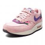 Original NIKE AIR MAX women's Running shoes 528898-601 sneakers free shipping