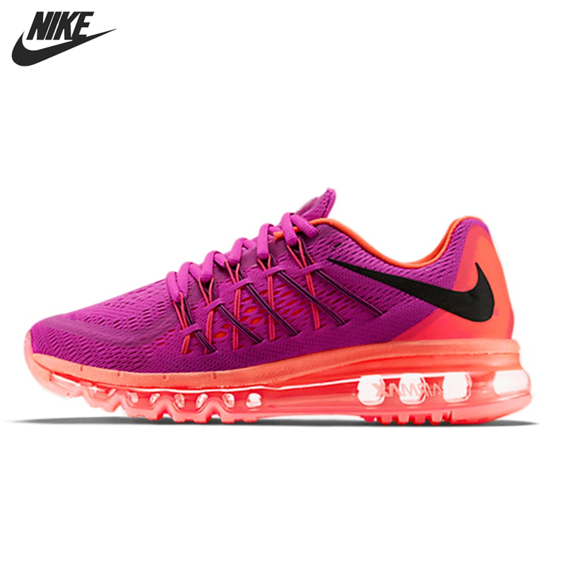 original nike air max women 39 s running shoes sneakers free. Black Bedroom Furniture Sets. Home Design Ideas