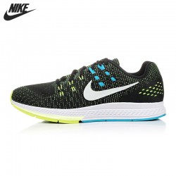 Original  NIKE AIR ZOOM STRUCTURE 19 Men's Running Shoes Sneakers free shipping