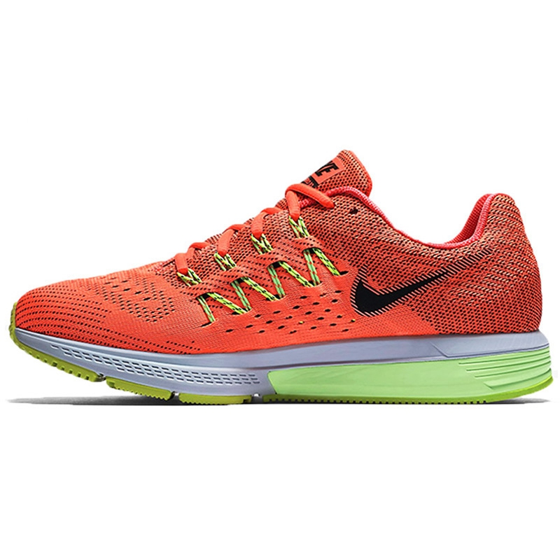 Original NIKE AIR ZOOM VOMERO 10 men s Running shoes sneakers free shipping 9d04f162f