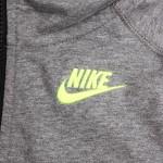 Original   NIKE AW77 FZ HOODY-LT WT men's jacket Hoodie sportswear free shipping