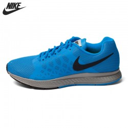 Original  NIKE Air Zoom Men's Running Shoes Sneakers free shipping