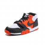 Original NIKE Air trainer 1 mid men's Skateboarding Shoes sneakers free shipping