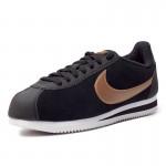 Original    NIKE CLASSIC CORTEZ LEATHER men's Skateboarding Shoes 749571 sneakers free shipping