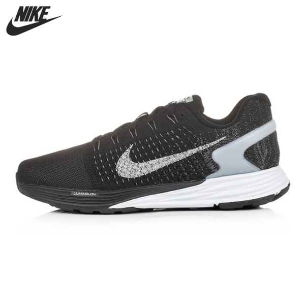 Original  NIKE LUNARGLIDE 7 FLASH  Women's  Running Shoes Sneakers free shipping