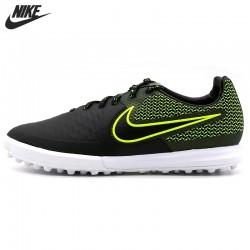 Original  NIKE MAGISTAX FINALE TF Men's Soccer Shoes Sneakers free shipping