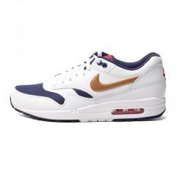 Original   NIKE Max Air men's Running shoes 537383-127 sneakers free shipping