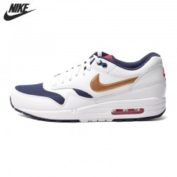 Original NIKE Max Air men's Running shoes  sneakers free shipping