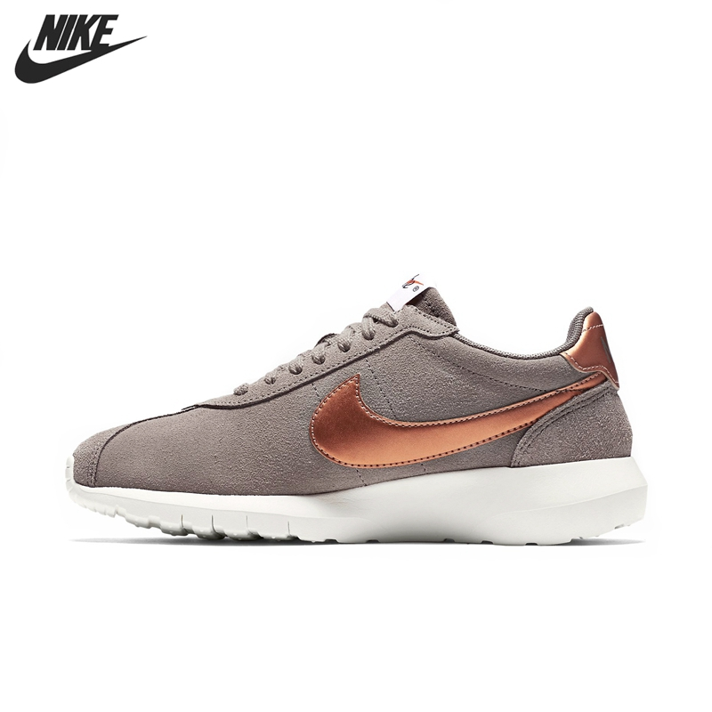 a4efba7f2f1b Original NIKE Roshe Run women s Running shoes sneakers free shipping