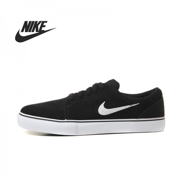 Original NIKE SATIRE Men's Skateboarding Shoes Sneakers free shipping
