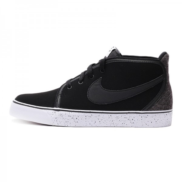 Original   NIKE TOKI LEATHER men's Skateboarding Shoes 555317 sneakers free shipping