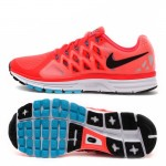 Original   NIKE ZOOM men's shoes 642195 Spring running shoes sneakers free shipping