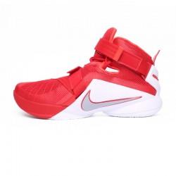 Original   NIKE  men's Basketball shoes 749500-601  sneakers free shipping