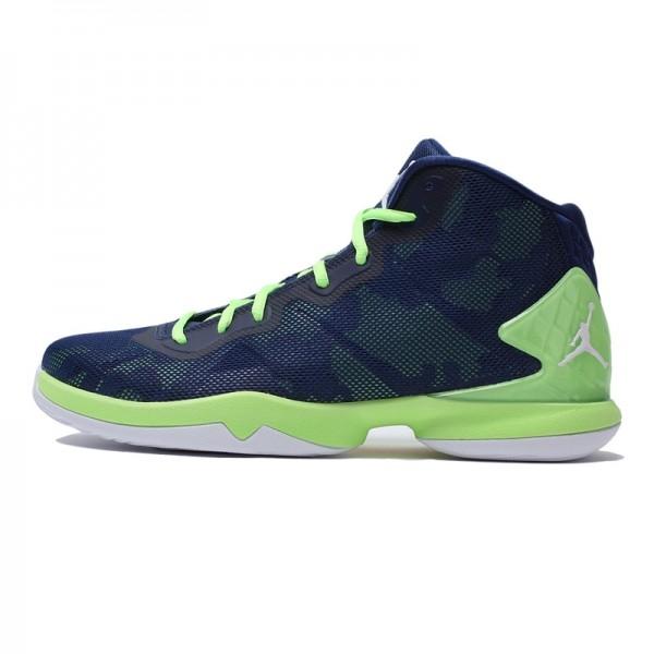 Original   NIKE  men's Basketball shoes 801553-405  sneakers free shipping