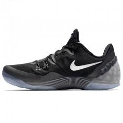 Original   NIKE men's Basketball shoes 815757-001 sneakers free shipping
