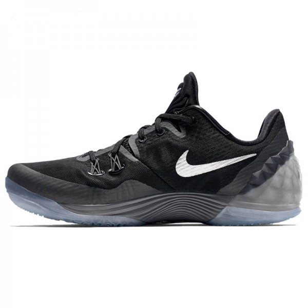 Original   NIKE men's Basketball shoes 815757-001 sneakers free shipping