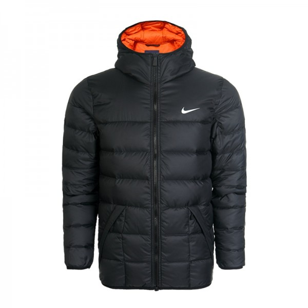 Original   NIKE men's Down coat 626919-011 Hiking Down sportswear free shipping